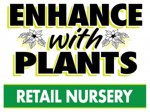 Enhance with Plants logo